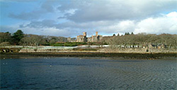 NewValley Cottage - Stornoway Castle